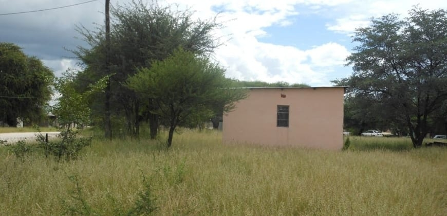 Multi residential plot okavango properties botswana for Multi residential for sale