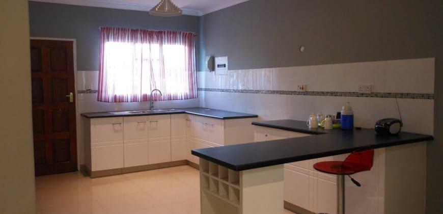 Three Bedroom House Okavango Properties Botswana