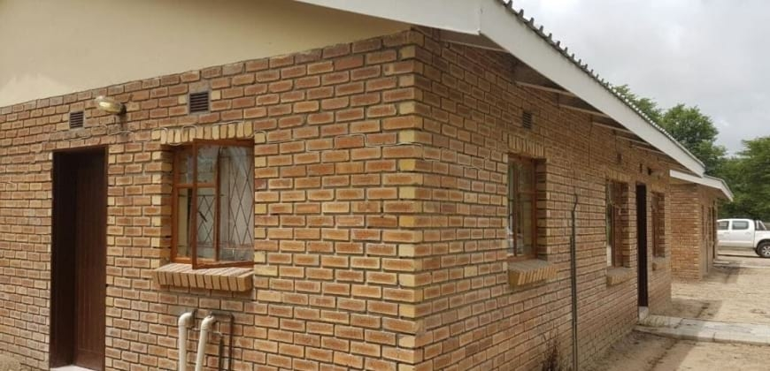 Multi residential okavango properties botswana real Multi residential for sale